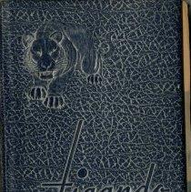 Image of R 371.8 Orlando 1944 c.1 - Yearbook