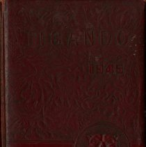 Image of R 371.8 Orlando 1945 c.1 - Yearbook