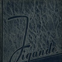 Image of R 371.8 Orlando 1947 c.1 - Yearbook