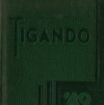 Image of R 371.8 Orlando 1949 c.1 - Yearbook