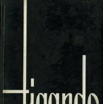 Image of R 371.8 Orlando 1952 c.2 - Yearbook