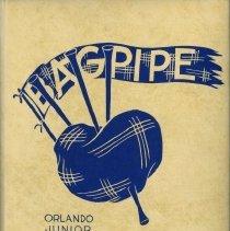 Image of R 371.8 Orlando JC 1951 c.2 - Yearbook
