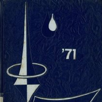 Image of R 371.8 ORMC 1971 - Yearbook