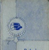 Image of R 371.8 Robert E. Lee 1956 - Yearbook