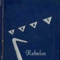 Image of R 371.8 Robert E. Lee 1961 - Yearbook