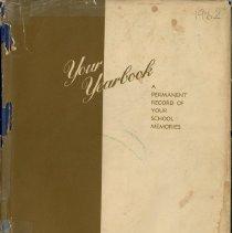 Image of R 371.8 Robert E. Lee 1962 - Yearbook