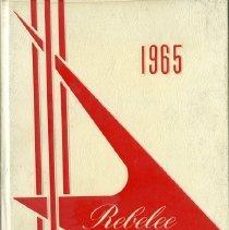 Image of R 371.8 Robert E. Lee 1965 - Yearbook