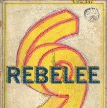 Image of R 371.8 Robert E. Lee 1969 - Yearbook