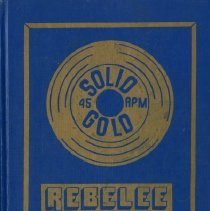 Image of R 371.8 Robert E. Lee 1979 - Yearbook