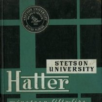 Image of R 371.8 Stetson 1955 - Yearbook