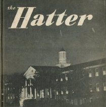 Image of R 371.8 Stetson 1962 - Yearbook