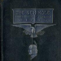 Image of R 371.8 UFlorida 1919 - Yearbook