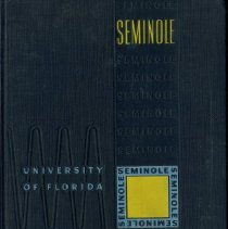 Image of R 371.8 UFlorida 1954 - Yearbook