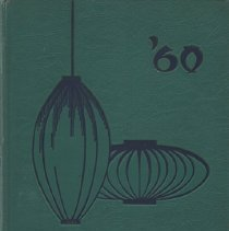 Image of R 371.8 Winter Park 1960 - Yearbook