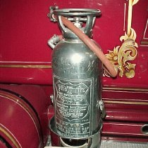 Image of 1984.042.0001 - Extinguisher, Fire