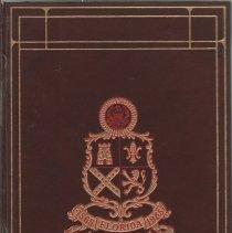 Image of R 975.9121 Dav - Book
