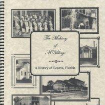 Image of R 975.923 Gen - Book