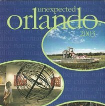 Image of R 975.9241 Orl 2003 - Book