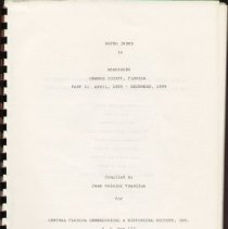 Image of R 975.924 Dat - Book