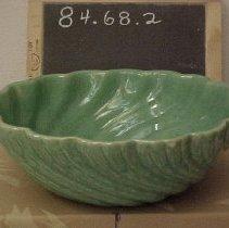Image of 1984.068.0002 - Bowl