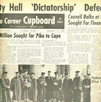 Image of 070.4 Cor 14 - Newspaper