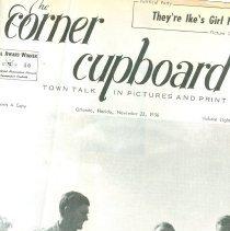 Image of 070.4 Cor 8 - Newspaper