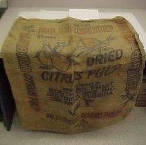 Image of 2003.117.0002 - Bag