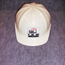 Image of unknown159 - Hat, Hard