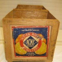 Image of Unknown263 - Crate, Shipping