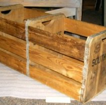 Image of Unknown264 - Crate, Shipping
