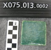 Image of X075.013.0002 - Tile