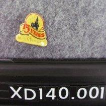 Image of XD140.001 - Pin, Clothing