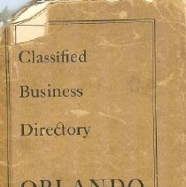 Image of 1983.175.0001 - Directory,  Business