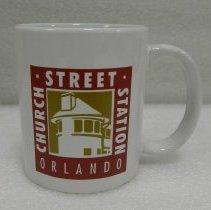 Image of 2001.002.0044 - Mug, Coffee