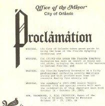 Image of 2009.001.0102 - Proclamation