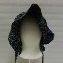 Image of 2012.029.0001c - Bonnet