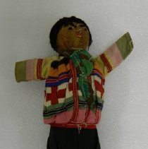 Image of 1979.095.0005 - Doll