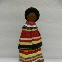 Image of 1980.062.0023a - Doll
