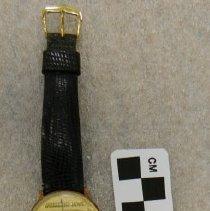 Image of 2005.063.0001 - Wristwatch