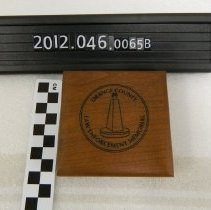 Image of 2012.046.0066b - Case