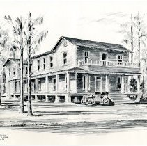 Image of Florida Sanitarium, 1908
