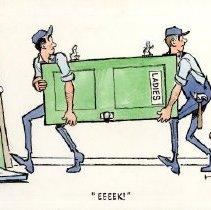 Image of 2004.042.0207 - Cartoon