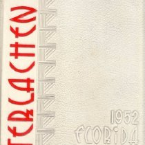 Image of R 371.8 Florida Southern 1952 - Yearbook