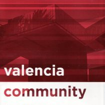 Image of R 378.759 Valencia College 2008 - Book