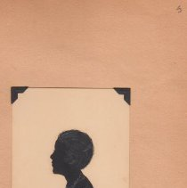 Image of 1968.017.0001 - Scrapbook