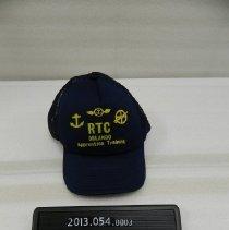 Image of 2013.054.0003 - Uniform, Military