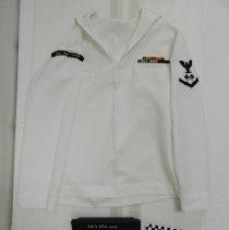 Image of 2013.054.0005 - Uniform, Military