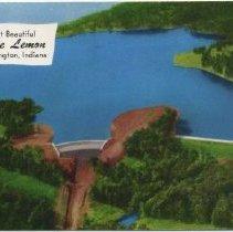 Image of 1982.011.0196 - Postcard