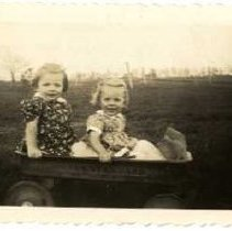 Image of Print, Photographic - Jan 22, 1942
