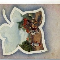 Image of 1987.097.0073 - Card
